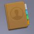 Contacto nuevo en OS X: Cómo Crear